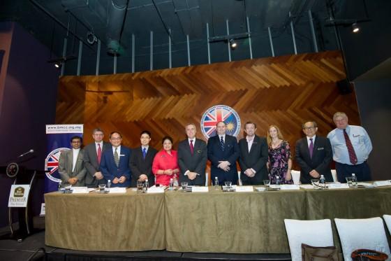 BMCC Annual General Meeting