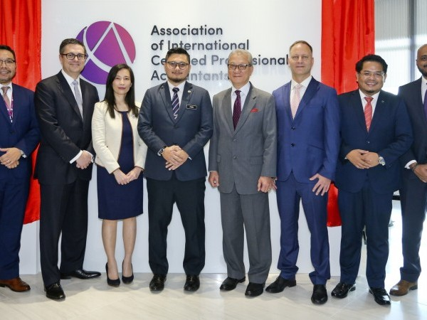CIMA & AICPA Create New Hub in Kuala Lumpur to Strengthen Accounting Profession in Southeast Asia