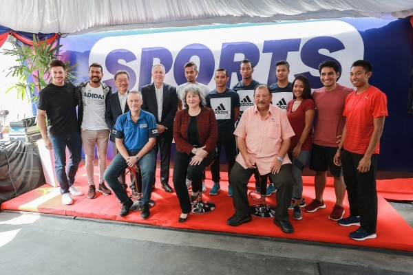 Sports Direct Unveils New Flagship Superstore in Bukit Bintang