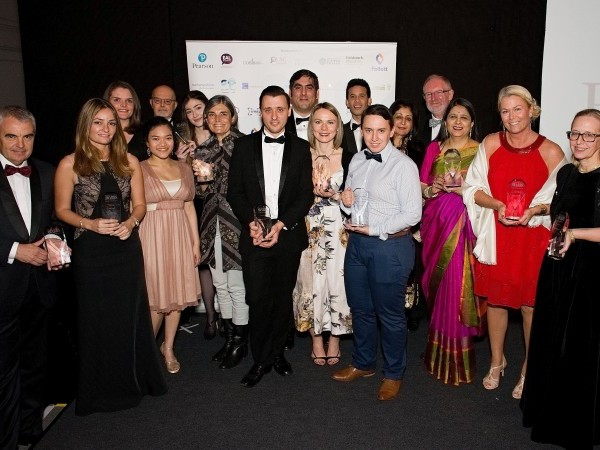 Alice Smith School: Winner of International School Awards 2019