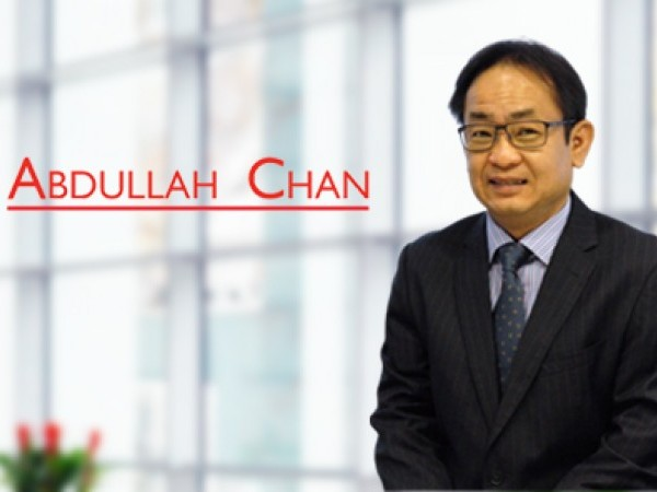 Meet the CEO: Vincent Chan Siew Onn, Managing Partner, Abdullah Chan & Co