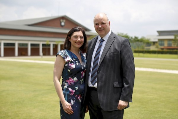Marlborough College Malaysia Appoints New Master