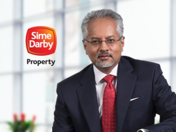 Meet the CEO: Dato' Azmir Merican, Group Managing Director, Sime Darby Property Berhad