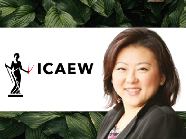 Take 5 | Q&A with Loh Wei Yuen, Head of Malaysia, ICAEW