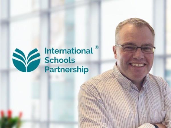 Meet the CEO: Andy Nicol, Regional Managing Director for Malaysia, International Schools Partnership