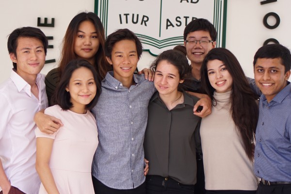 Outstanding Results at Alice Smith