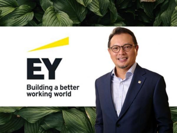Take 5 | Q&A with Dato' Abdul Rauf Rashid, Malaysia Managing Partner, EY