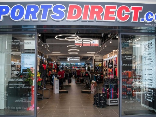 Sports Direct Unveils Latest Elevated Superstore at Bangsar Village 3