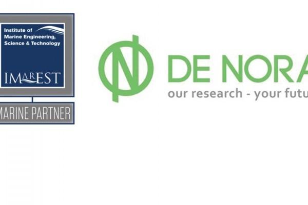 De Nora becomes Marine Partner of the IMarEST