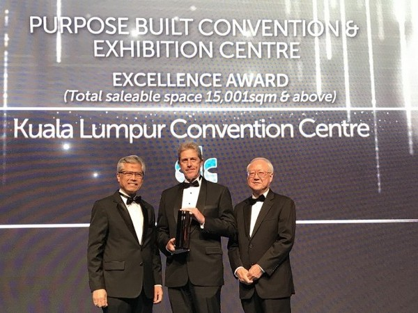 Winning Across Asia And Voted The Best In Malaysia!