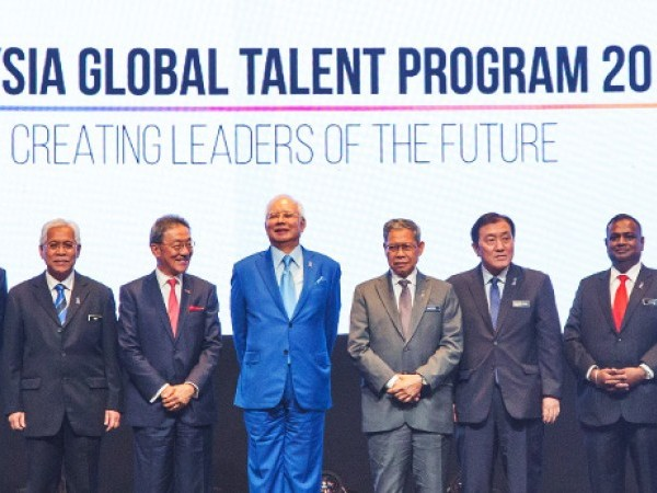 TalentCorp collaborates with InvestKL on Malaysia Global Talent Programme