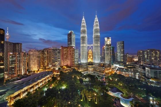 Personal Shopper Experience at Mandarin Oriental Hotel Kuala Lumpur