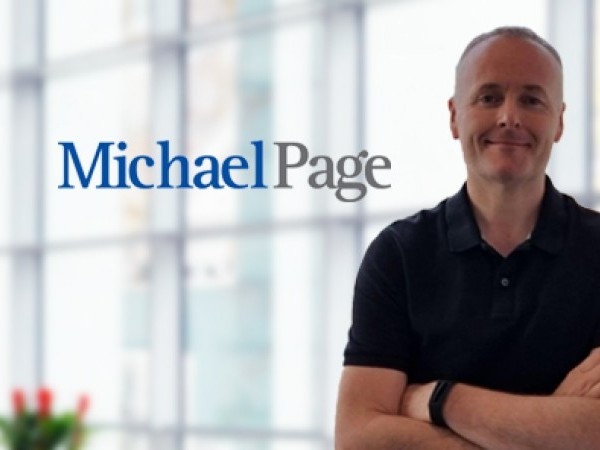 Meet the CEO: Paul Cooper, Managing Director of Michael Page Malaysia, Thailand & Vietnam