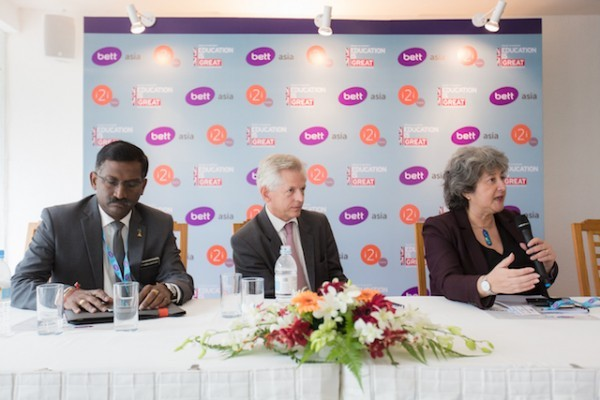 BETT ASIA LEADERSHIP SUMMIT & EXPO OFFICIALLY LAUNCHED IN MALAYSIA (1 JUNE 2016)