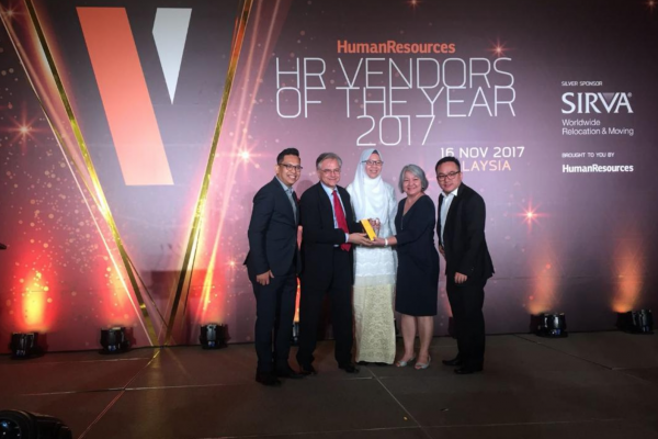 TMI Consultancy-Elementrixwins3Human Resources Vendors of the Year Awards