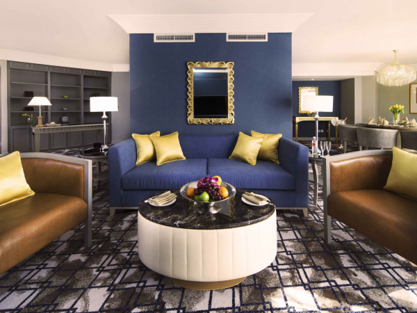 Grand Millennium Kuala Lumpur Reveals Newly Renovated Presidential Suites