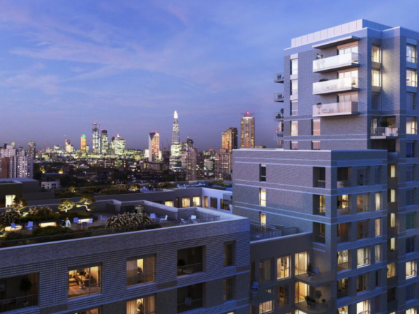 Knight Frank Malaysia & Berkeley Homes reveals plans for first phase of major central London develop