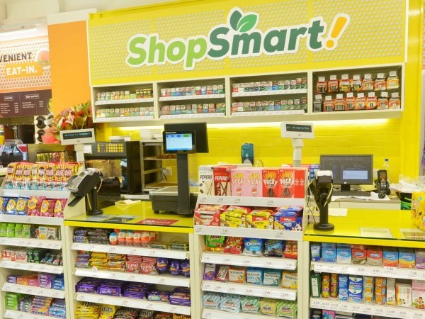 ShopSmart! Bringing Convenience Right To Your Neighbourhood