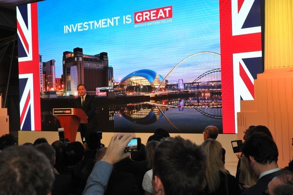 British Prime Minister visit to Kuala Lumpur