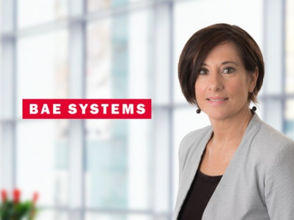 Meet the CEO: Natasha Pheiffer, Managing Director Asia, BAE Systems