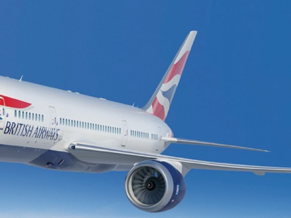 Save up to 28% on British Airways airfares with UOB Credit Card