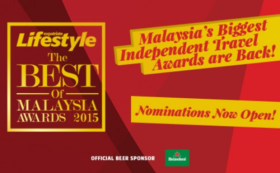 Best of Malaysia 2015 Nominations Now Open!