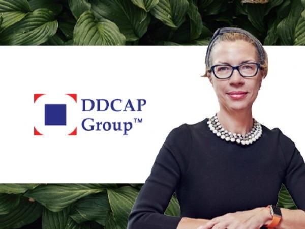 Take 5 | Q&A with Stella Cox CBE, Managing Director, DDCAP Group™ (DDCAP)