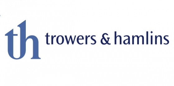 Press Release: Trowers & Hamlins becomes first foreign law firm to secure branch licence in Malaysia