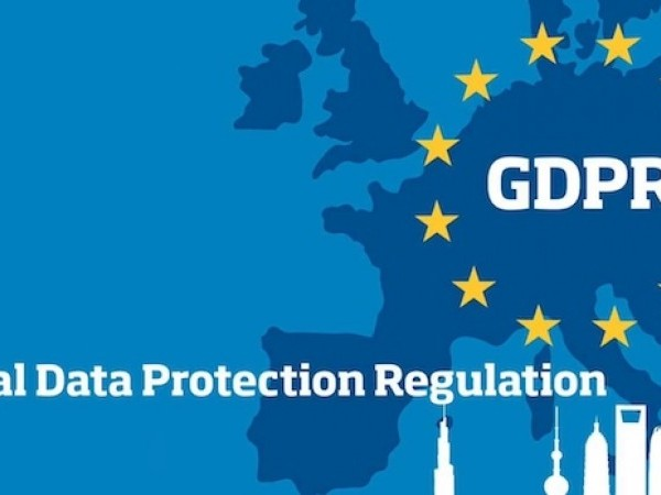 GDPR: Privacy Policy Update