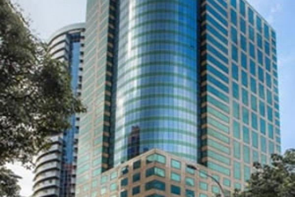 Zerin Properties: Exclusive Leasing Agents for Wisma Goldhill