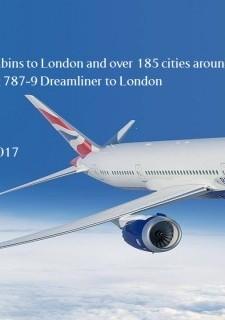 Exclusive Flight Discounts for BMCC Members