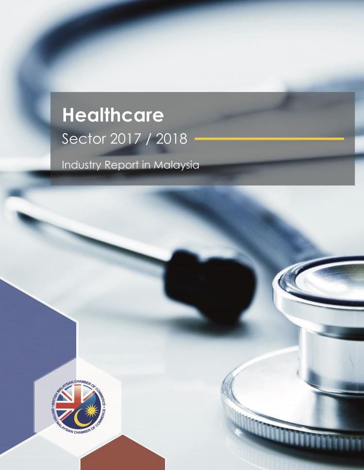 Healthcare Sector Report 2017/2018 | British Malaysian