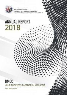 BMCC Annual Report 2018