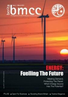 Berita BMCC - Issue 1/ 2015
