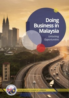 Doing Business in Malaysia 2016/2017