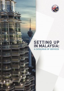 Setting Up in Malaysia: A Catalogue of Services