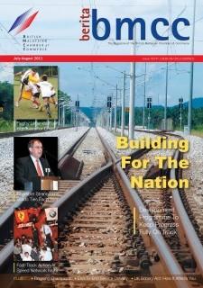 Berita BMCC - July/ August 2011