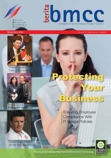Berita BMCC - March/ April 2012