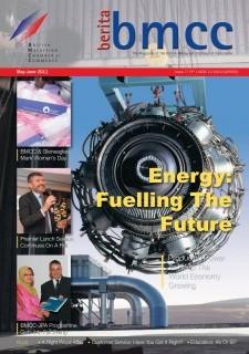 Berita BMCC - May/June 2011