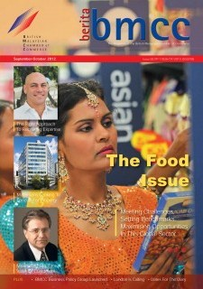 Berita BMCC - September/ October 2012