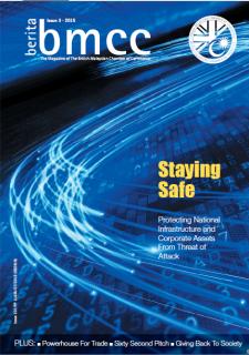 Berita BMCC - Issue 3/2015