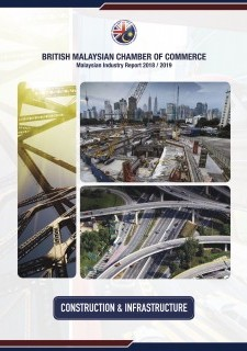 BMCC Sector Report 2018/2019: Construction & Infrastructure