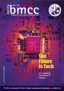 Berita BMCC - Issue 4/2015