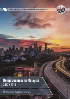 Doing Business in Malaysia 2017 / 2018