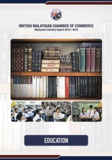 BMCC Sector Report 2018/2019: Education