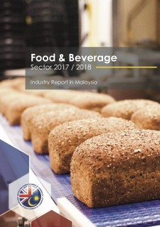 F&B Sector Report 2017/2018
