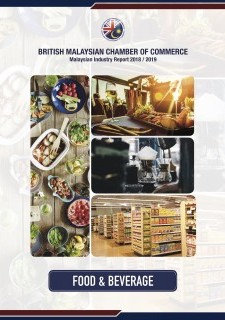 BMCC Sector Report 2018/2019: Food & Beverage