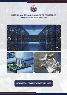 BMCC Sector Report 2018/2019: Information & Communication Technologies