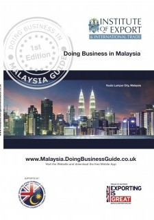 IOE - Malaysia Doing Business Guide (2016)