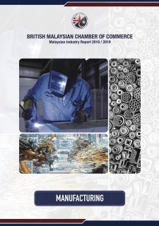 BMCC Sector Report 2018/2019: Manufacturing